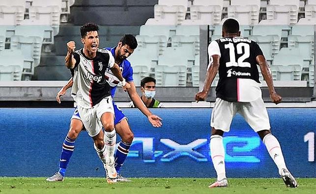 Lịch trực tiếp Serie A 2021/22 vòng 6 từ 25-26/09 trên VTVcab